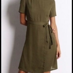 MOD REF molly midi dress size xs  EUC